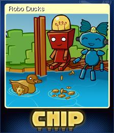 Chip Card 06