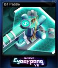Cyberpong VR Card 3
