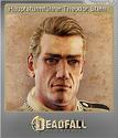 Deadfall Adventures Foil 05