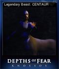 Depths of Fear Knossos Card 3