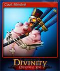 Divinity Original Sin Card 06