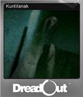 DreadOut Foil 3