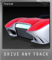 Drive Any Track Foil 8