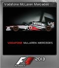 F1 2013 Foil 05