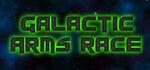 Galactic Arms Race Logo