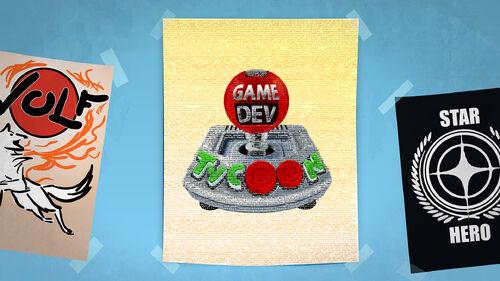 Game Dev Tycoon Artwork 6