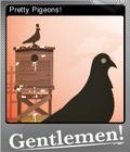 Gentlemen Foil 3