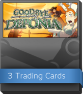 Goodbye Deponia Booster