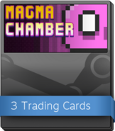 Magma Chamber Booster Pack