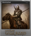 Mount & Blade Warband Foil 7