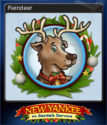 New Yankee in Santa's Service Card 2