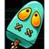 Oddworld New n Tasty Emoticon mudpop