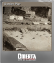 Omerta - City of Gangsters Foil 7
