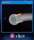 Orbit Card 4