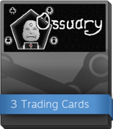 Ossuary Booster Pack