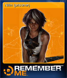 Remember Me Card 1