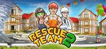 Rescue Team 2 Logo