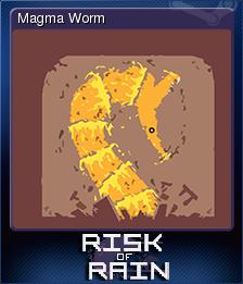 Risk of Rain Card 5