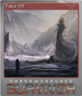 Shadowgrounds Survivor Foil 5