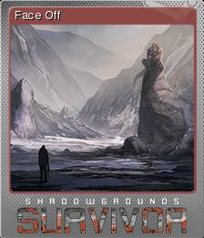 Shadowgrounds Survivor Foil 5