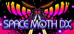 Space Moth DX Logo