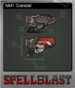Spellblast Foil 09