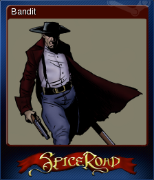 Spice Road Card 3