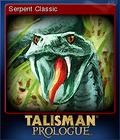 Talisman Prologue Card 7