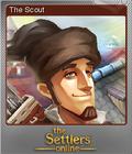 The Settlers Online Foil 6