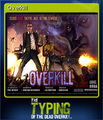 The Typing of the Dead Overkill Card 06