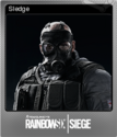 Tom Clancy's Rainbow Six Siege Foil 03
