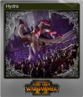 Total War WARHAMMER II Foil 3