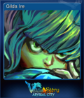 Valdis Story Abyssal City Card 5