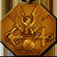 Victory at Sea Badge 2