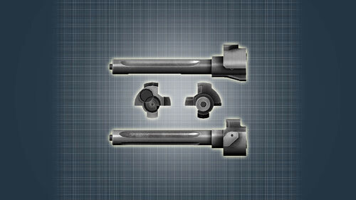 World of Guns Gun Disassembly Artwork 04