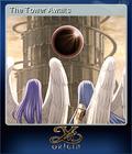 Ys Origin Card 4