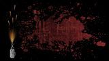 Absconding Zatwor Background Machine Gun Background