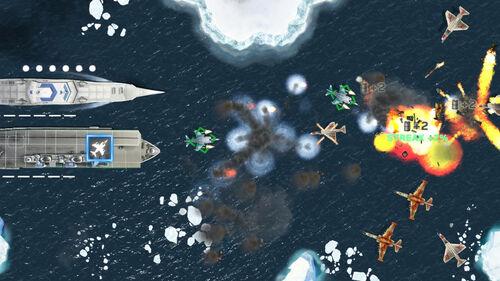 Battle Group 2 Artwork 13