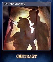 Contrast Card 2