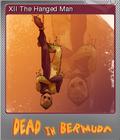 Dead In Bermuda Foil 5