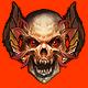 Deadbreed Badge 5
