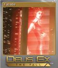 Deus Ex The Fall Foil 3