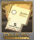 Deus Ex The Fall Foil 6