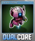 Dual Core Foil 3