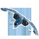 Echelon Wind Warriors Badge 3