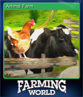 Farming World Card 3