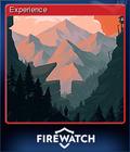 Firewatch Card 4