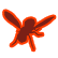 Fly in the House Emoticon Angryfly