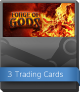Forge of Gods (RPG) Booster Pack