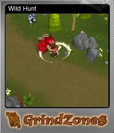Grind Zones Foil 5